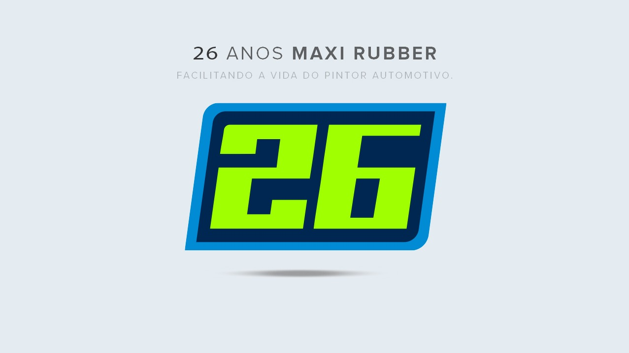 Banner 26 ANOS
