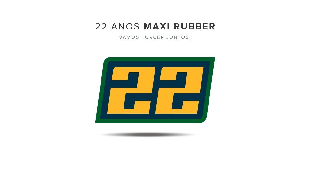 Banner 22 anos Maxi