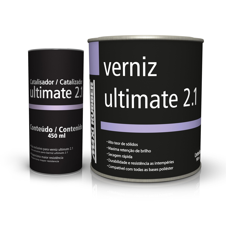 Verniz Ultimate 2.1