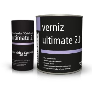 Verniz Ultimate 2.1