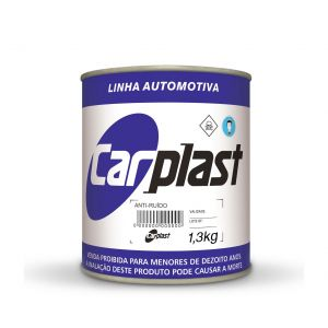 Massa Anti Ruído Carplast