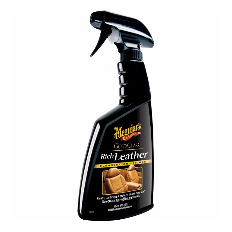 Hidratante de Couro Gold Class Spray (G10916)