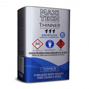Thinner 111 - Sintético Primer Nitro - 5L