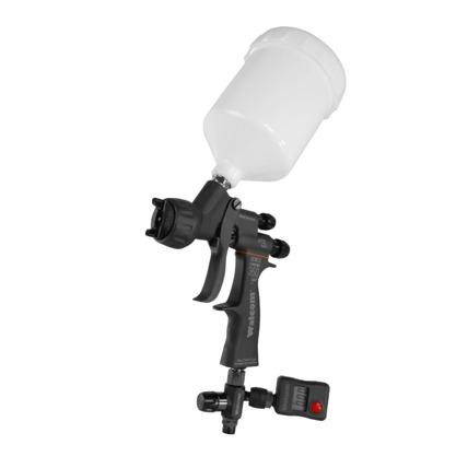 Carbonio 360 Light HTE Base