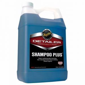 Shampoo Plus 3,7 (D11101 )