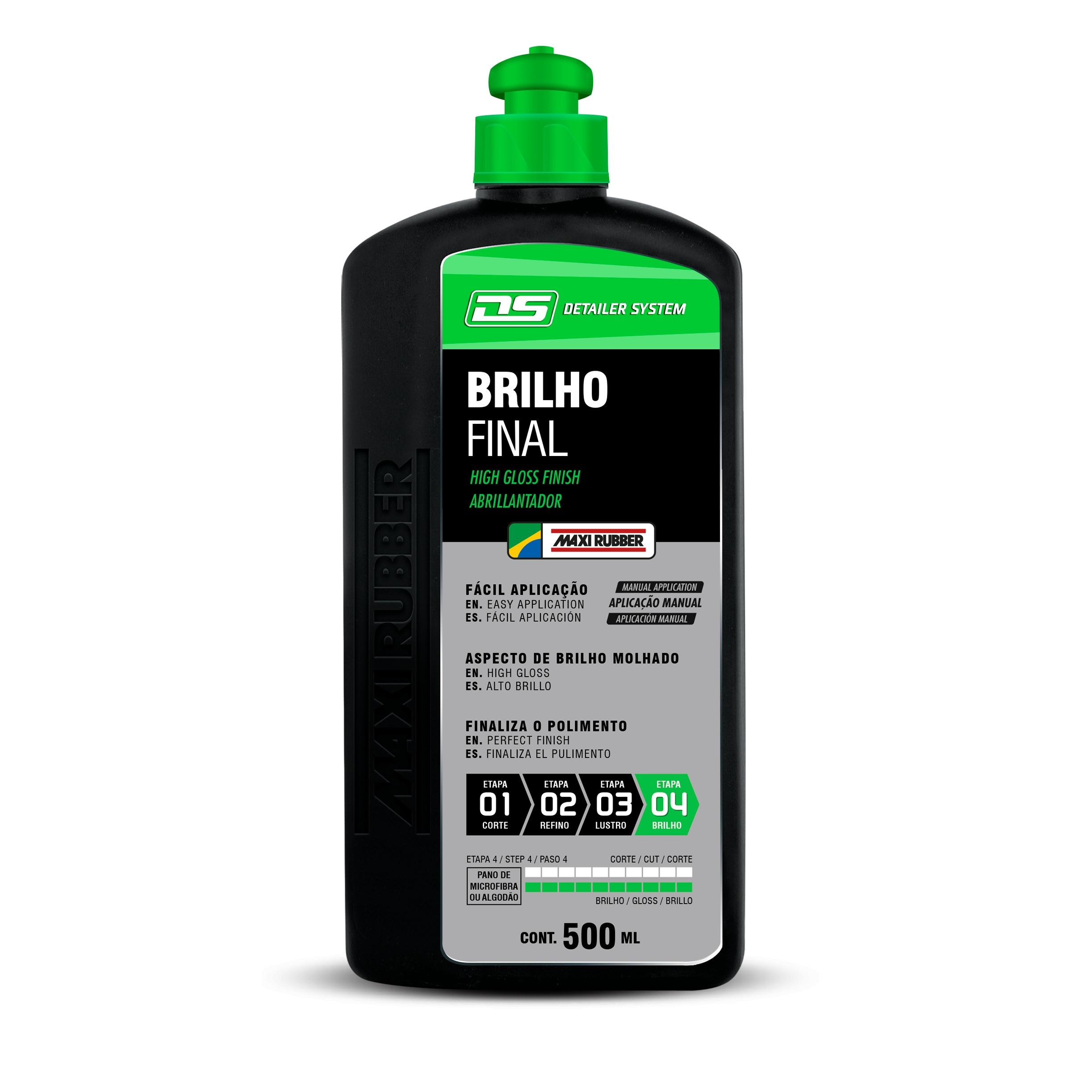 Brilho Final