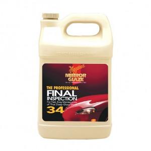 Inspeção Final (M3401)