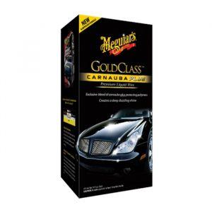 Cera Gold Class Líquida (G7016)