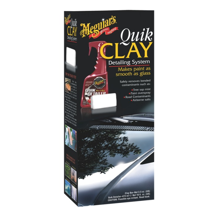Kit Quick Clay (G1116)